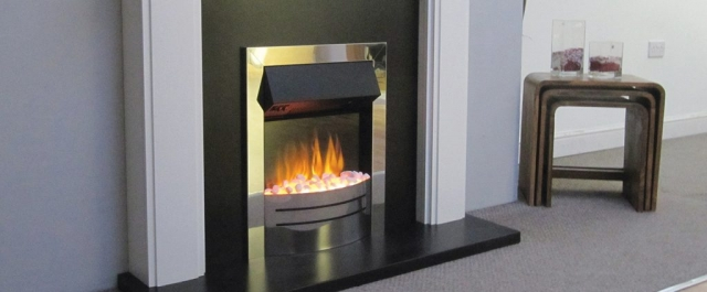 Evonic Amathus Electric Fire