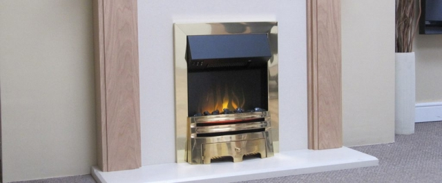 Electric Fires 46