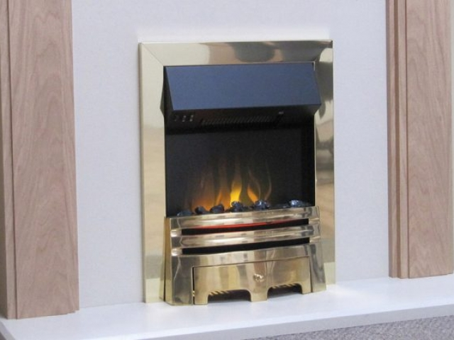 Evonic Casal Electric Fire