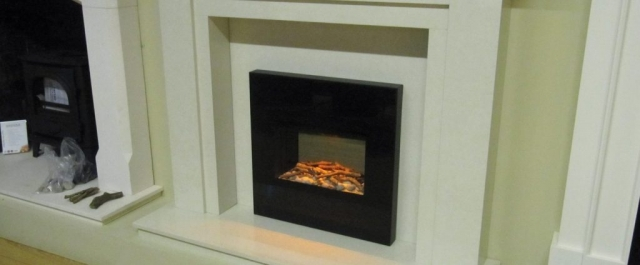 Evonic Londa Electric Fire