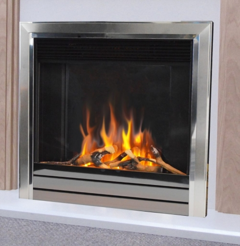 Evonic Kepler22 Electric Fire