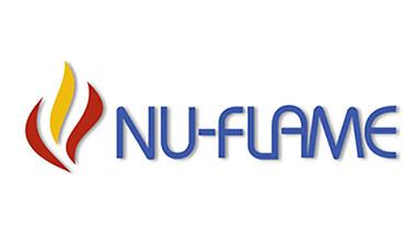 nu flame logo