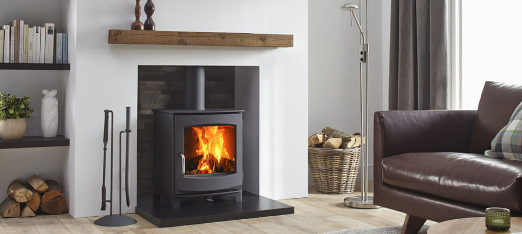 Stoves by Edwards Fires