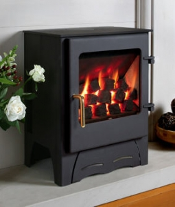 Town and Country Kirkdale Gas Stove