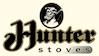 hunter stoves logo
