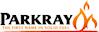 parkray logo