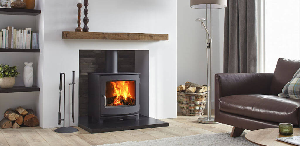 stove fitter manchester