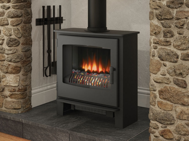 Electric Stoves Gallery By Edwards Of Saleedwards Fires