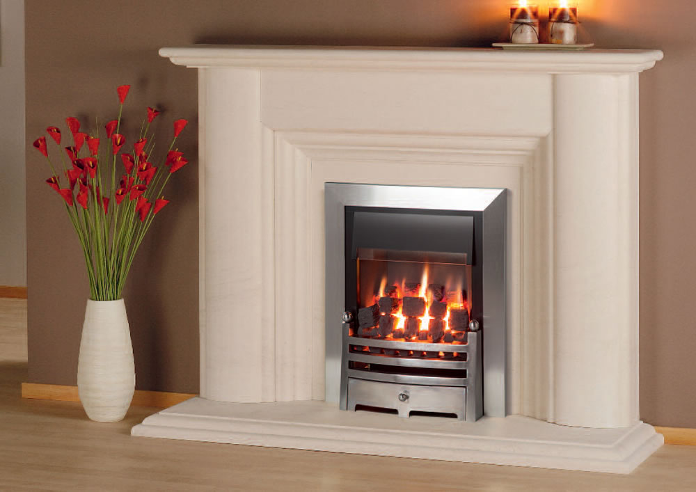 Nu-Flame Energis Ultra Slimline Gas Fire