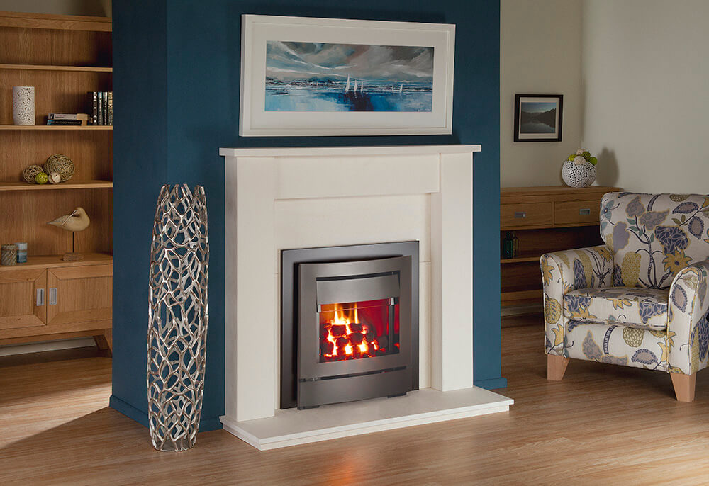Nu-Flame Energis Ultra with Arc Trim