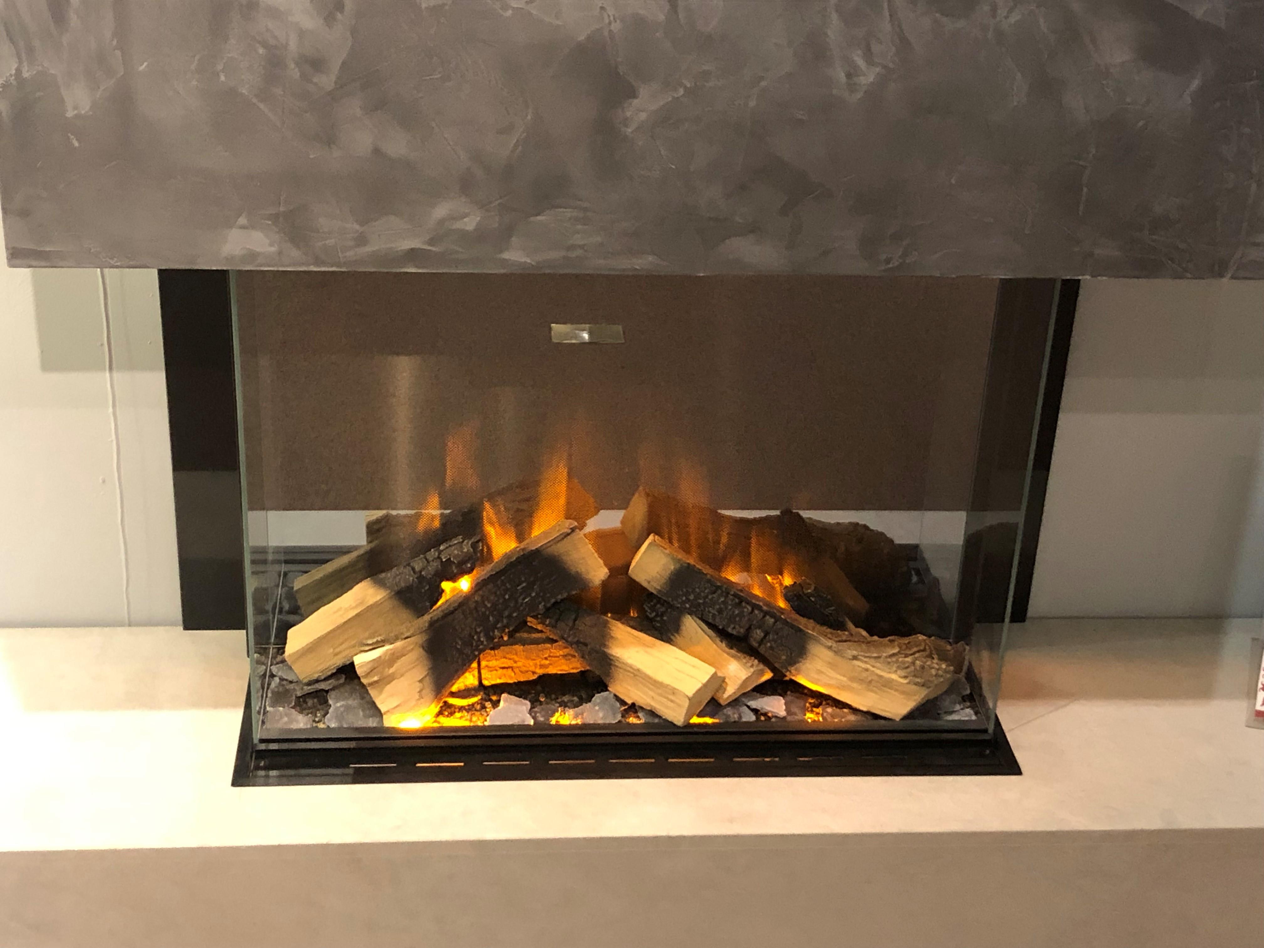 Evonic e800 Electric Fire