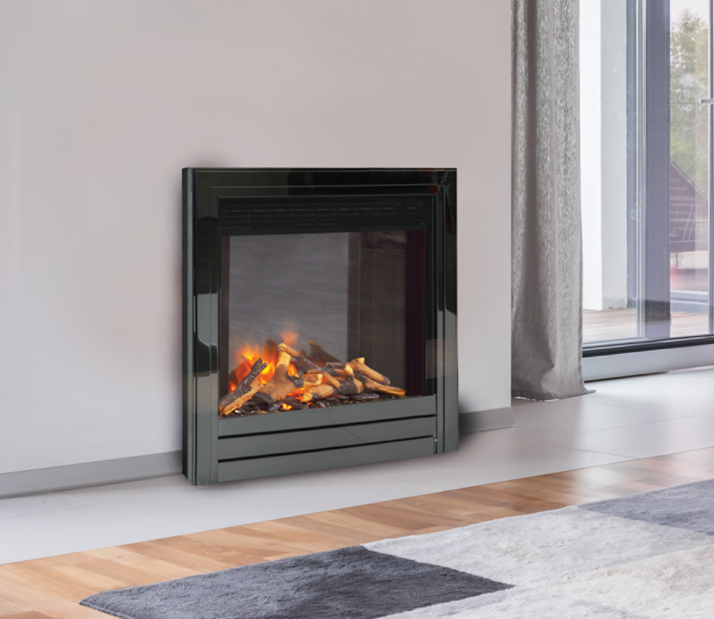 evonic Kepler 22 electric fire