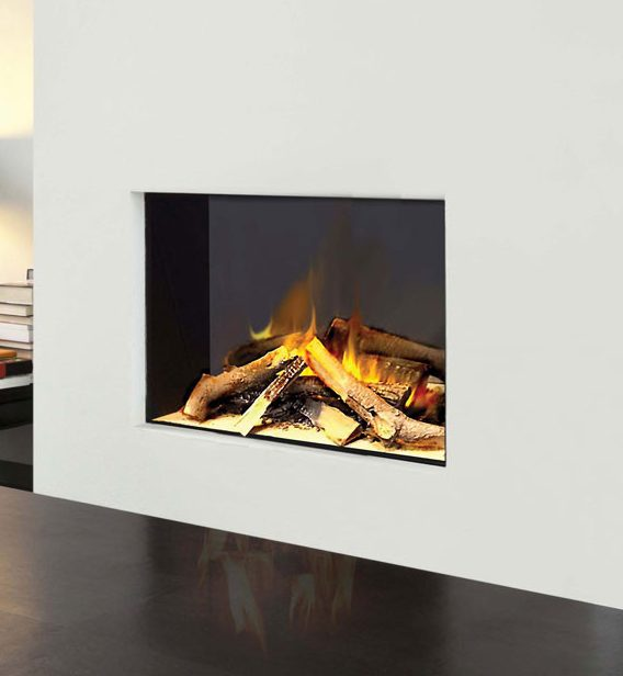 evonic e600 electric fire
