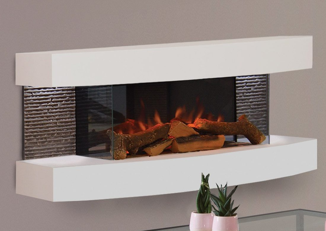 evonic empire suite electric fire